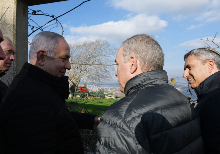 On northern border, Netanyahu says IDF's anti-tunnel operation almost over
