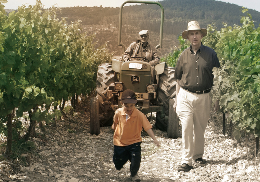 Wine Talk: Looking forward after 170 years