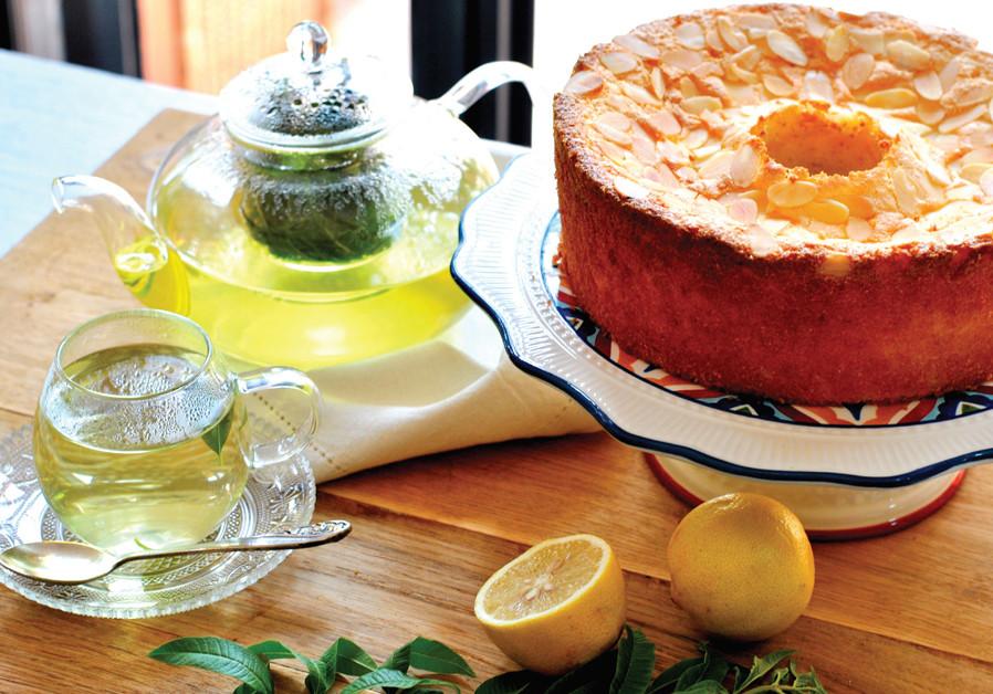 Tunisian-Italian recipes from an Israeli chef