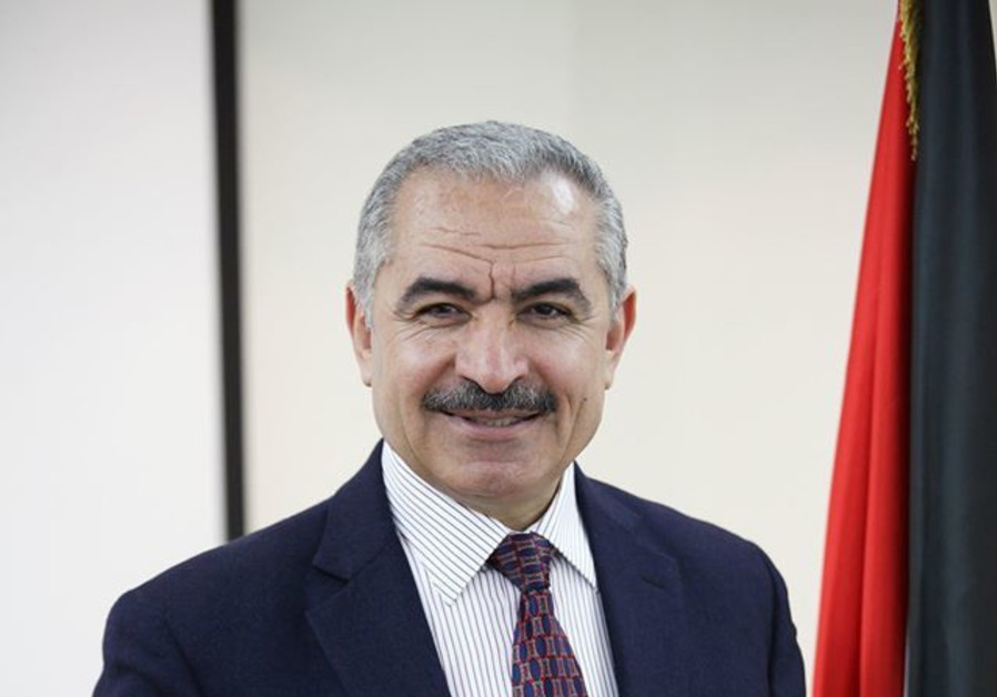 Member of the Fatah Central Committee, Mohammad Shtayyeh