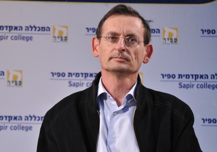 Dov Henin