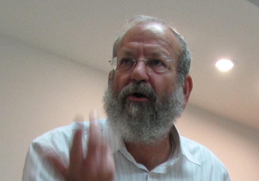 Noted Rabbi and spiritual leader Elisha Vishlitski dies at 65