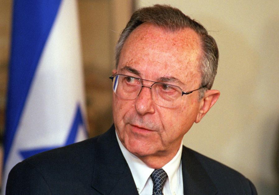 Moshe Arens