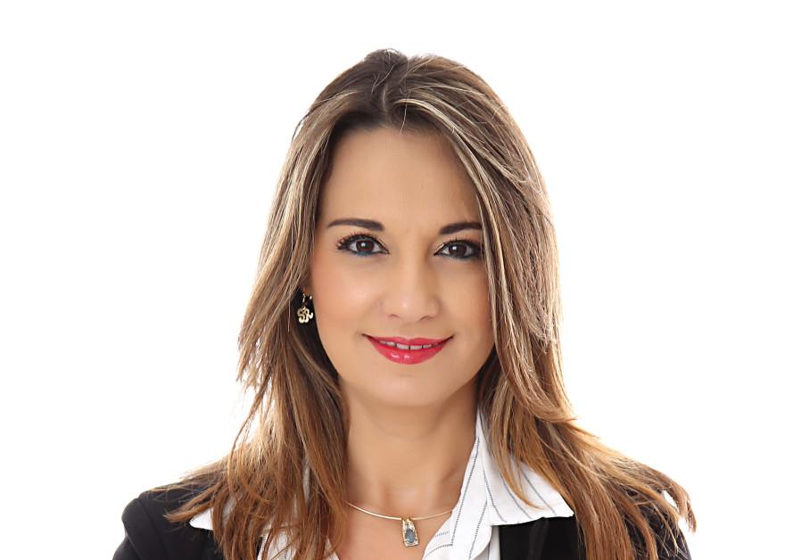 Kulano MK Dr. Yifat Shasha Biton