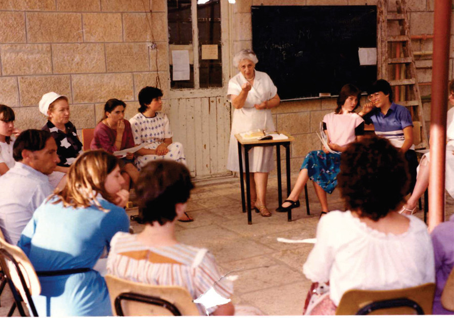 Women hold 13% of Latin American Jewish institutions leadership positions