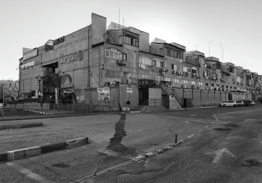 Beyond Bauhaus - The allure of Israeli Brutalism