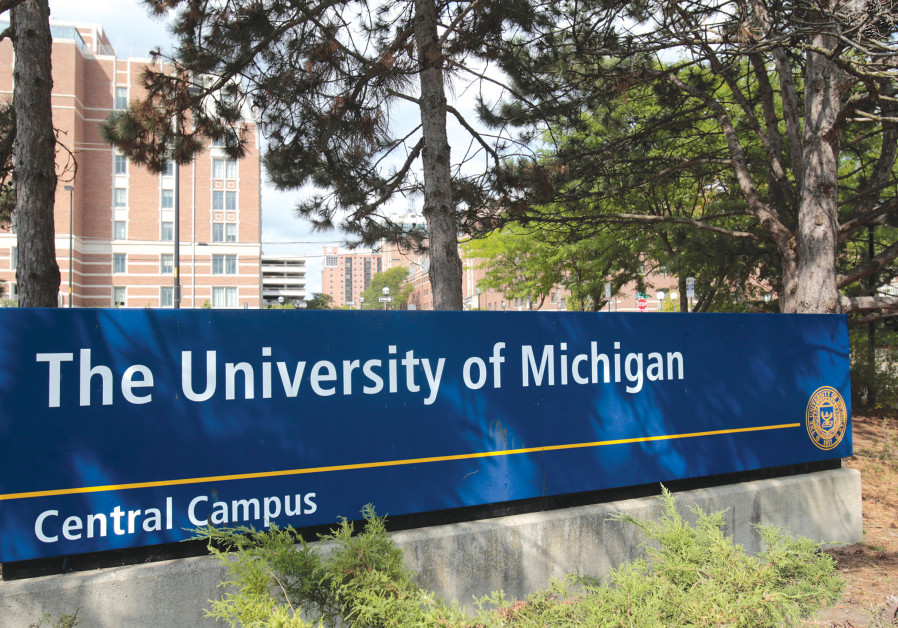 TWO INSTRUCTORS from the University of Michigan denied recommendation letters for a study abroad