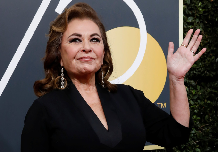 https://www.jpost.com/Diaspora/Antisemitism/Roseanne-Barr-to-Post-Antisemitism-played-a-role-in-my-firing-577057