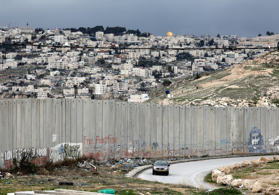 Palestinian arrested for shooting attack at military base