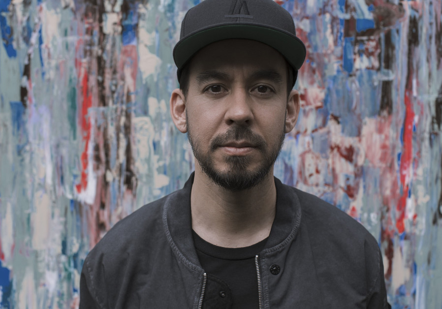 Mike Shinoda to release his debut solo album Post Traumatic