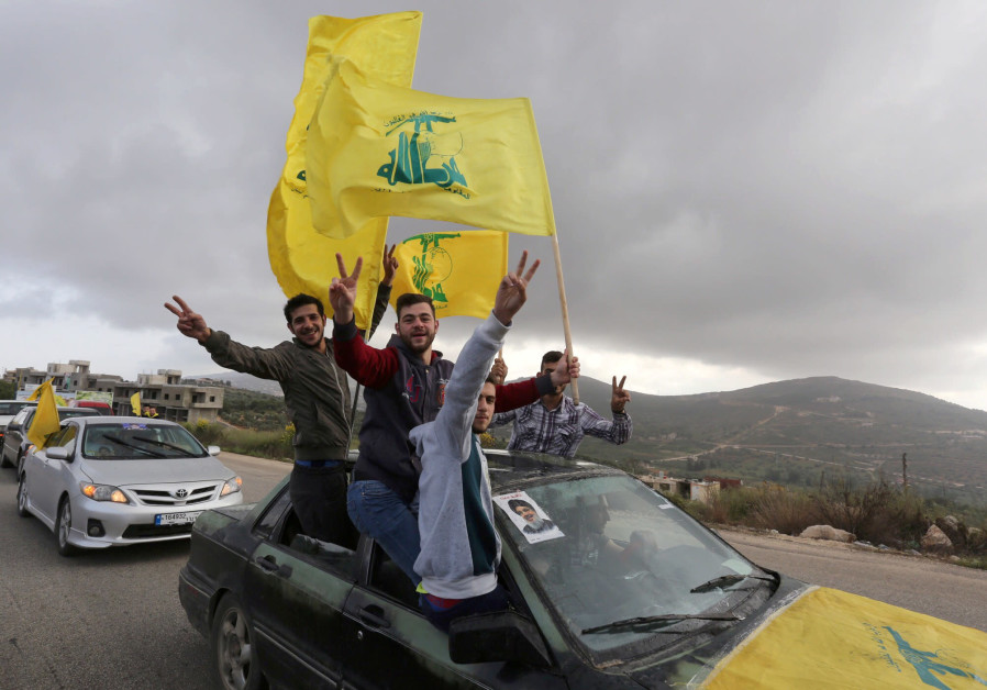 U.S. State Department calls Hezbollah tunnels 'unacceptable'