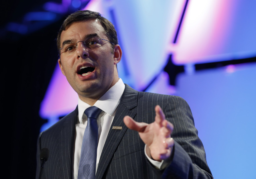 U.S. Rep. Justin Amash at the Liberty Political Action Conference, 2013