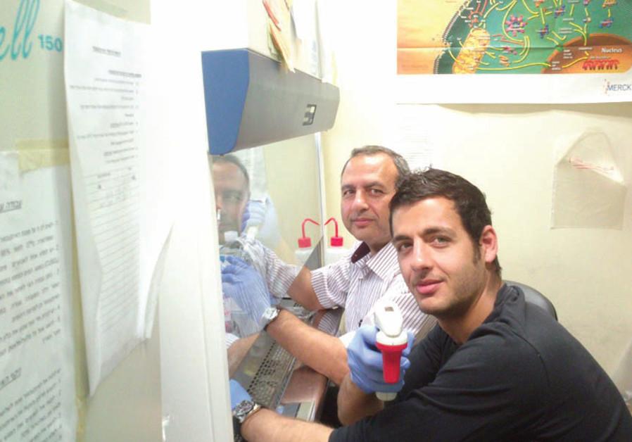 Fuad Fares: Druze hi-tech pioneer