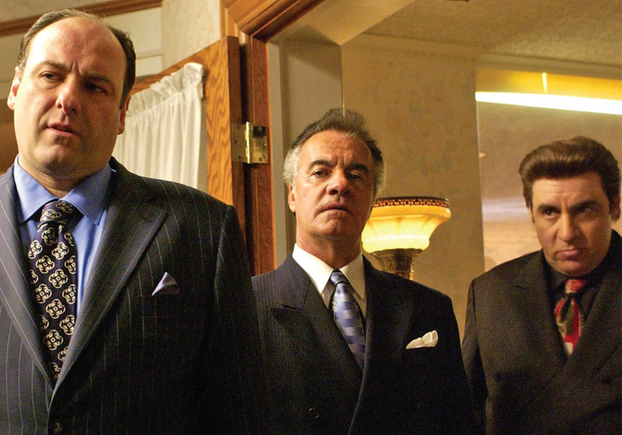 Looking back on 'The Sopranos' 20 years later