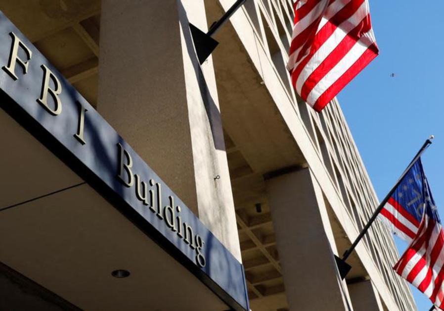 FBI headquarters building is seen in Washington, U.S., December 7, 2018