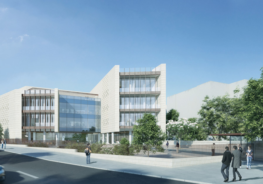 Investing in the next generation: IFCJ building new headquarters in J'lem
