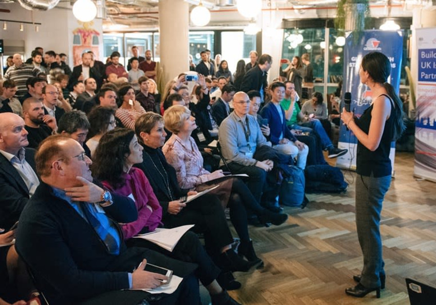 Israeli initiative gives global voice to educational technology