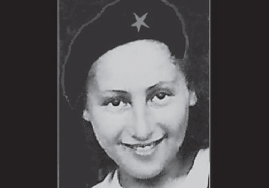 Sarenka, unsung hero of the Warsaw Ghetto Uprising