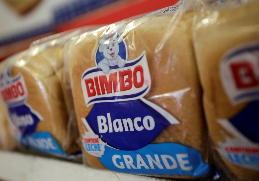 Bimbo bread is back for kosher consumers