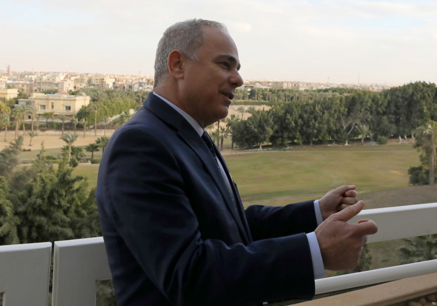 Steinitz: US, Iran tension may lead to rockets on Israel