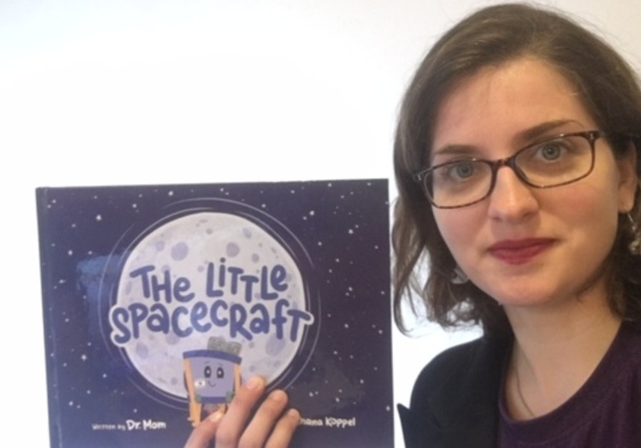 [PODCAST] 'Little Spacecraft' wants to motivate Israeli youth around space
