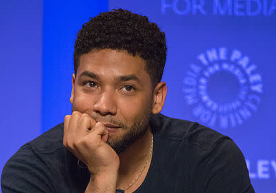 Jussie Smollett's character will not return to 'Empire'