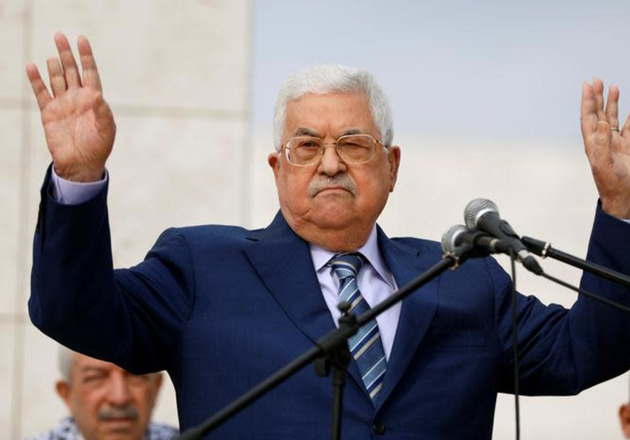 Mahmoud Abbas snubs visiting Republicans