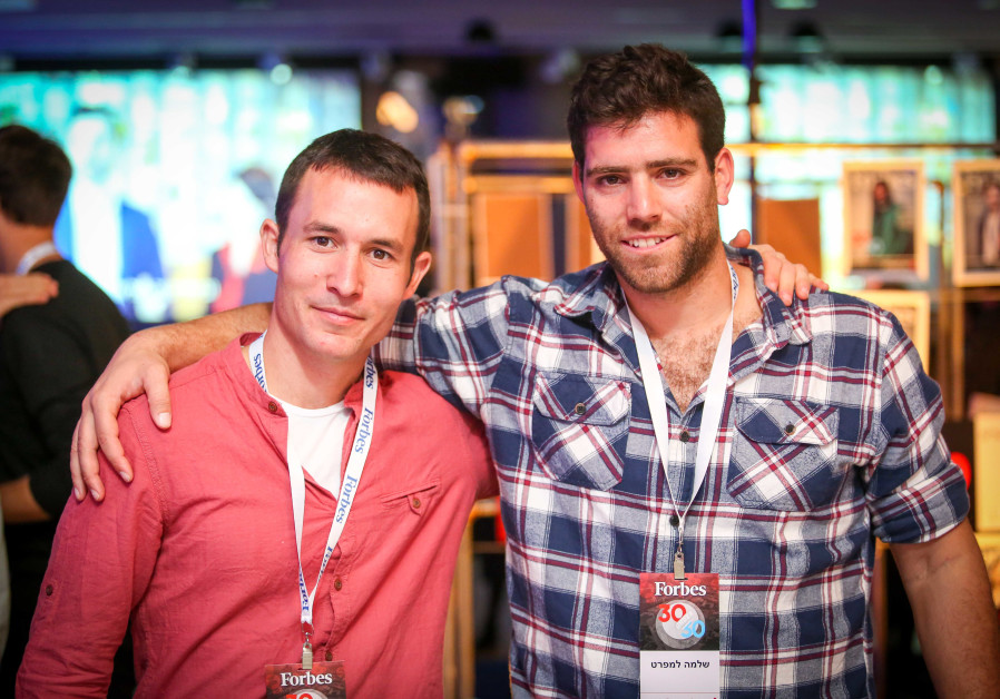 Forbes' 30 under 30 recognizes two Hashomer Hachadash leaders