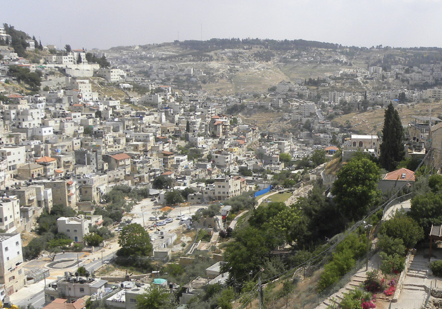 Israeli and Palestinian cooperation attempts to solve sewage problem