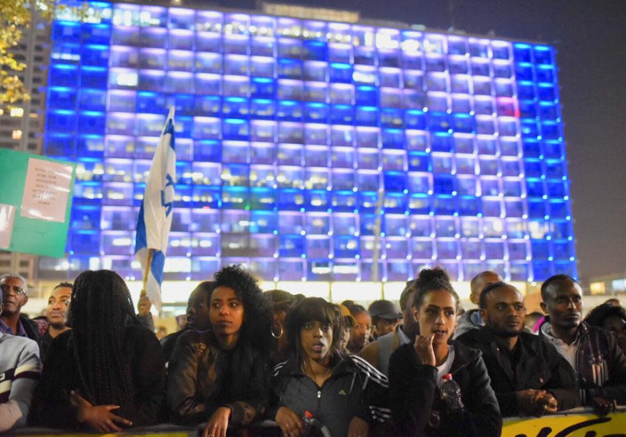 Israel approves $40.4 million for Ethiopian students' higher education