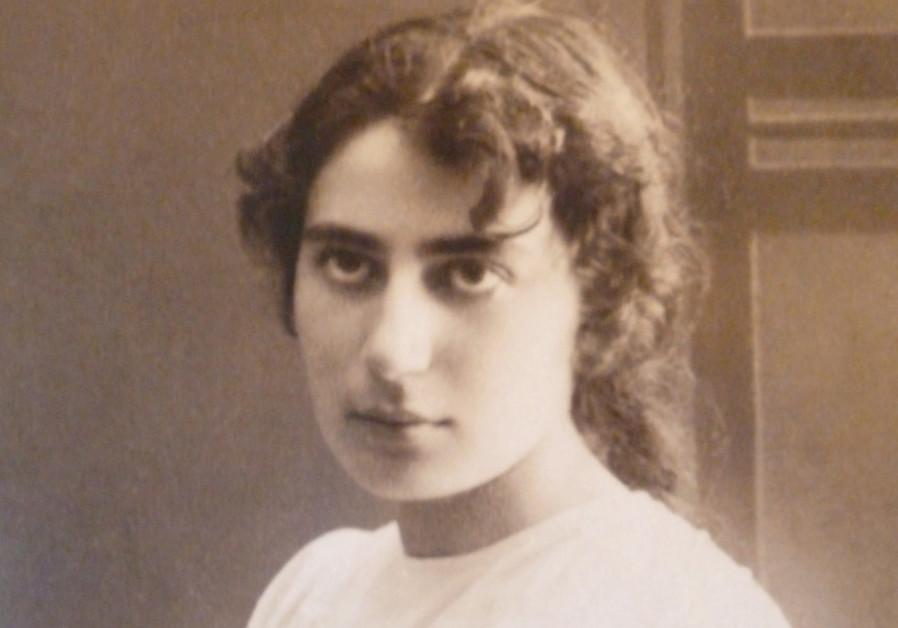 Rachel Bluwstein