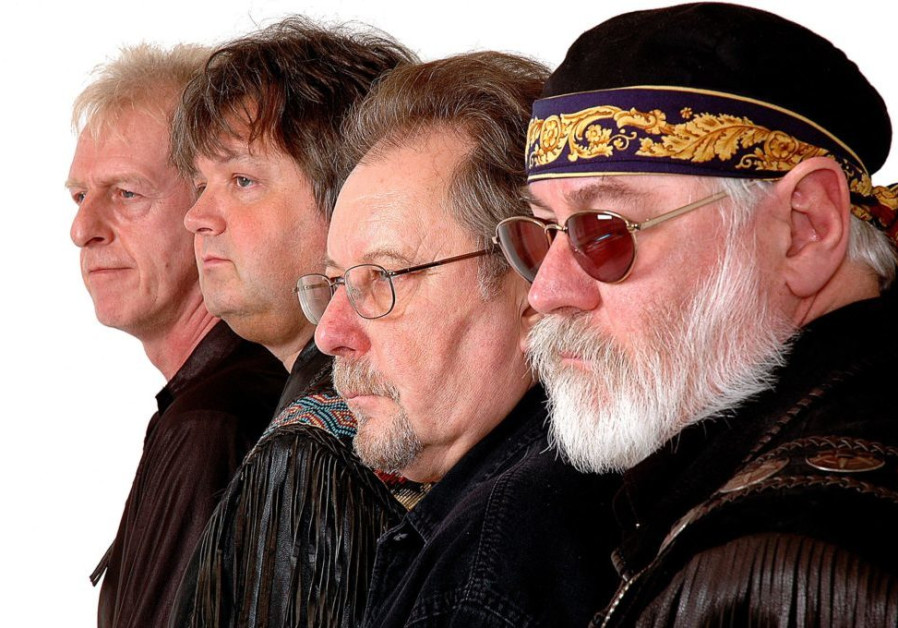 Creedence tribute band Creedence Clearwater Revived