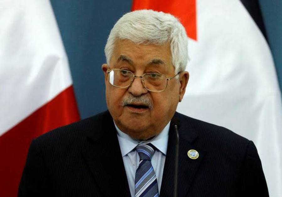 Mahmoud Abbas: No Palestinian will need medical treatment in Israel