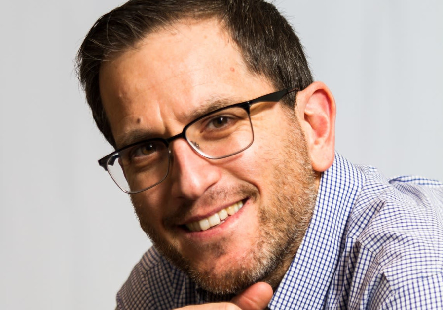 Sisense CEO Amir Orad (Credit: Sisense)
