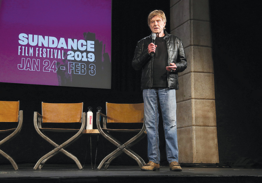 REPORTER'S NOTEBOOK: What's good at Sundance?