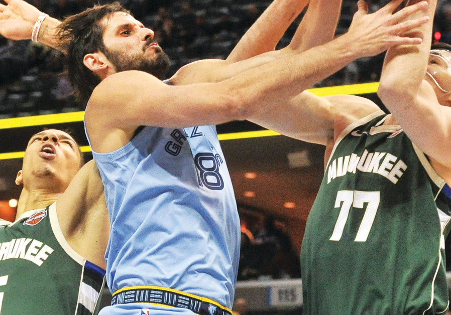 Universal Grizzly love for Casspi, but can he rebound from latest injury?