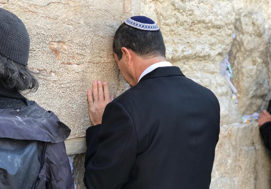 The ongoing Kotel commotion