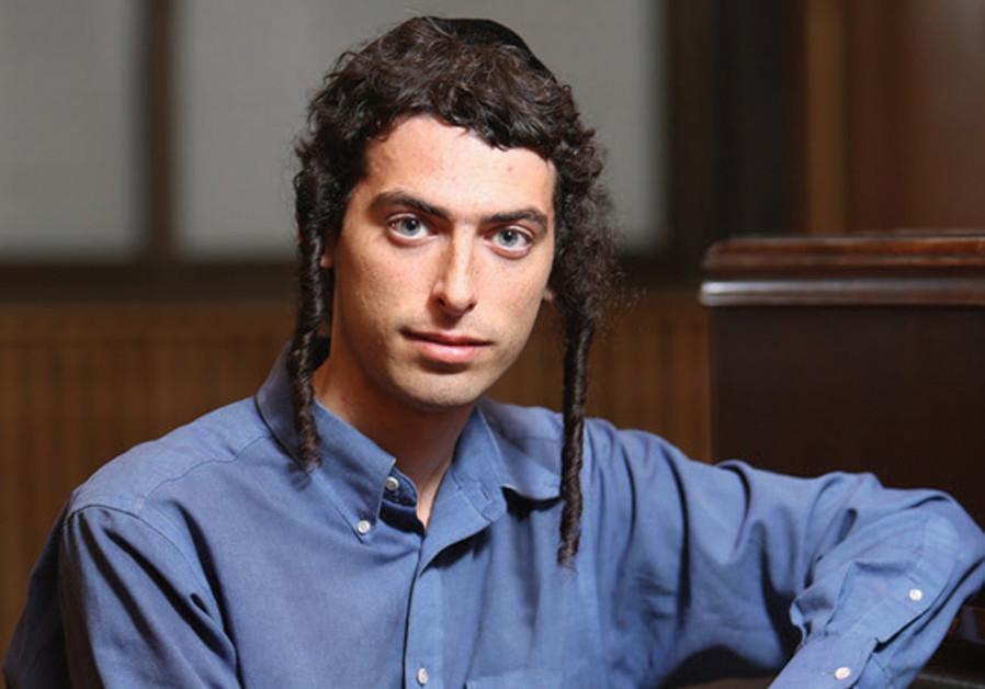 Haim Tukachinsky, a magical musician