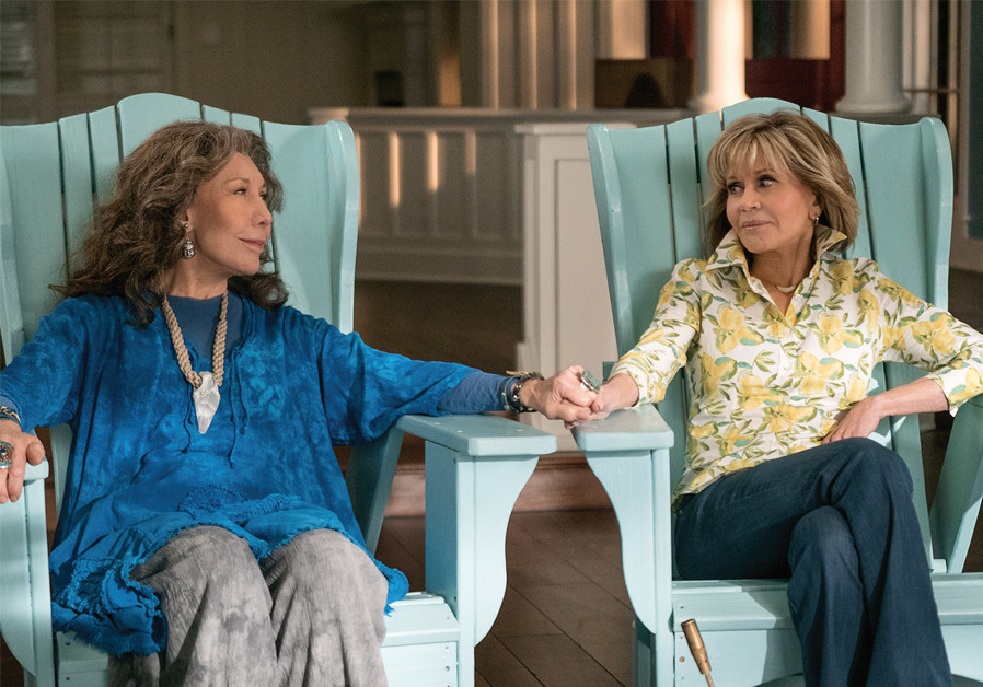 Grace and Frankie' delight, 'A Star is Born' comes home