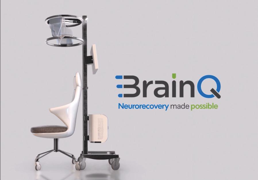 BrainQ logo