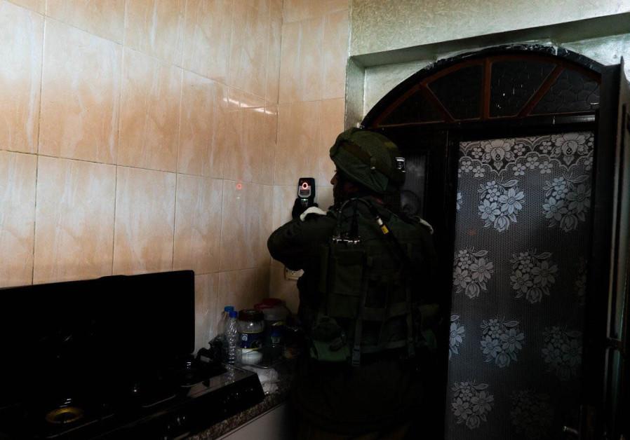 Man arrested in woman's killing near Jerusalem makes court appearance