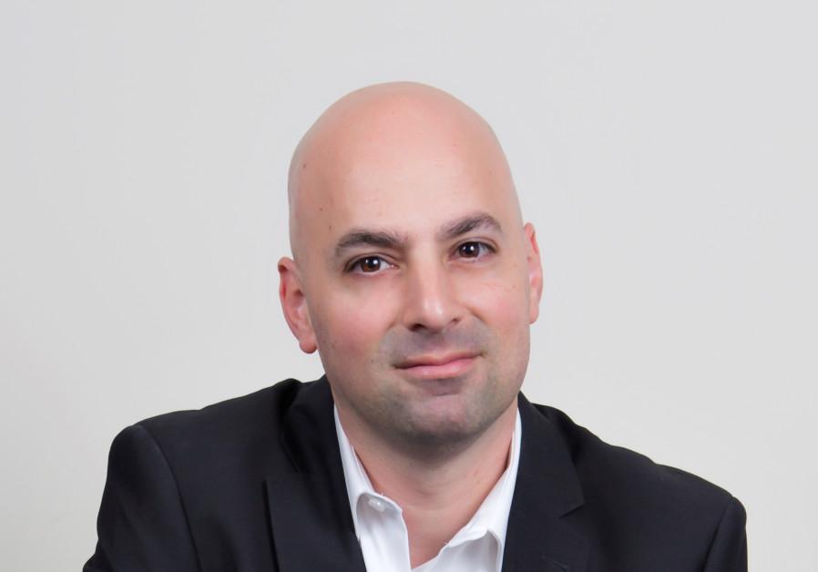 NeuroSense Therapeutics CEO and co-founder Alon Ben-Noon