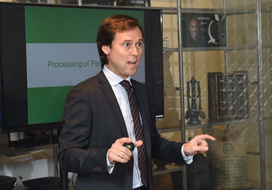Prof. Patrick Van Eecke