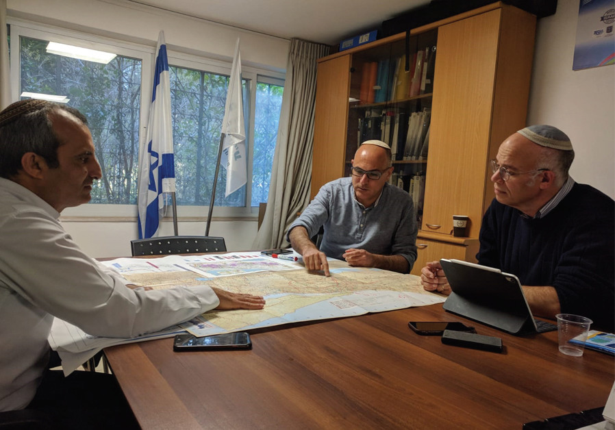 The Yesha Council's Vision for the Future
