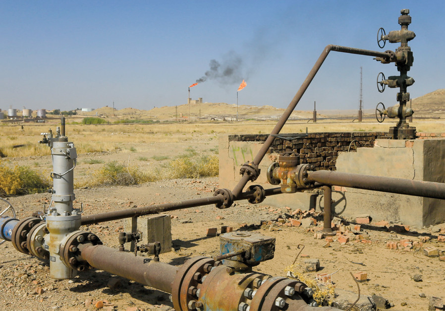 Iraq says it has enough oil capacity to meet customer needs
