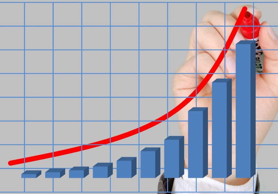 Business growth [Illustrative]