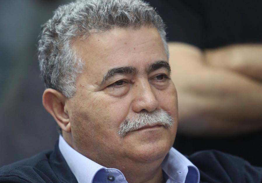 Amir Peretz