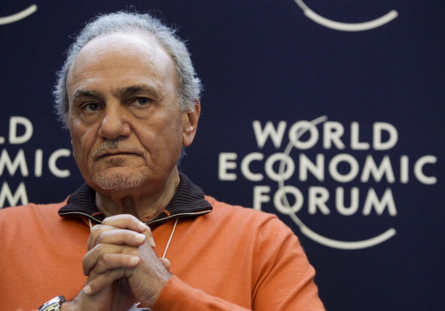 Prince Turki bin Faisal al-Saud of Saudi Arabia speaks during the annual World Economic Forum (WEF)