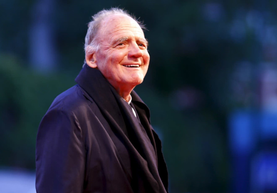 Bruno Ganz, the Swiss actor who played Hitler in 'Downfall,' dies aged 77