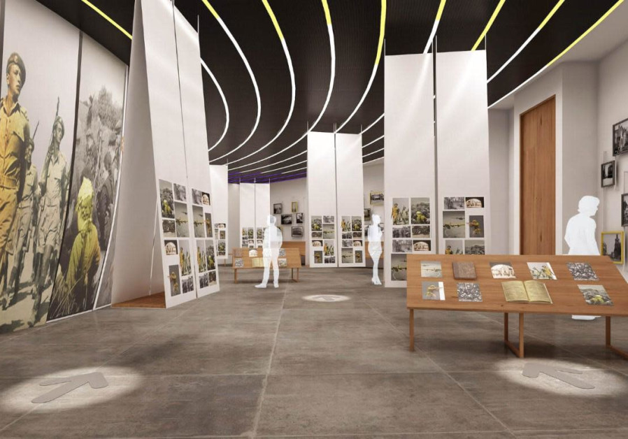 New museum to honor Jewish World War II fighters to open in Latrun